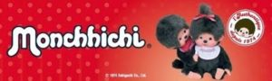 Monchhichi logo